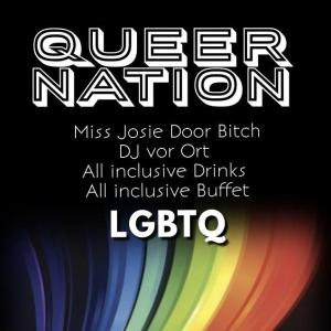 Queer Nation all inkl.