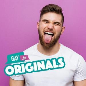 Gay.de Originals - Der Stream