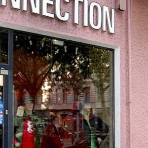 Connection Club Garage
