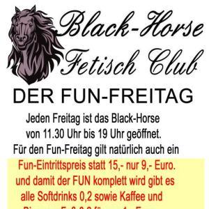 Fun-Freitag
